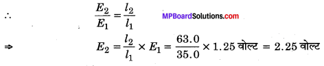 MP Board Class 12th Physics Solutions Chapter 3 विद्युत धारा img 17