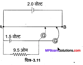 MP Board Class 12th Physics Solutions Chapter 3 विद्युत धारा img 38