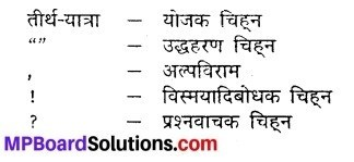 MP Board Class 6th Hindi Sugam Bharti Solutions Chapter 17 तीर्थ-यात्रा 2