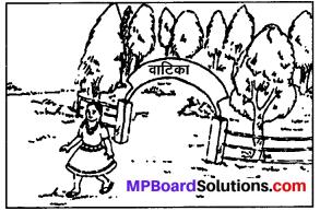 Sanskrit Class 6 Mp Board Solution