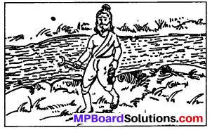 Sanskrit Class 6 Chapter 9 Solutions MP Board