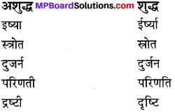 कक्षा सातवीं विषय हिंदी पाठ 1 MP Board Class 7th