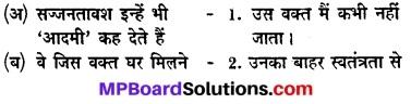 MP Board Class 8th Hindi Sugam Bharti विविध प्रश्नावली 2 1