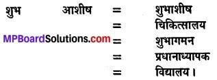 Class 8 Mp Board Hindi