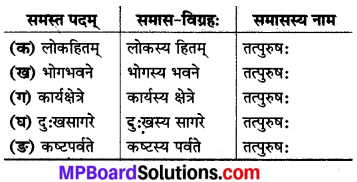 MP Board Class 8th Sanskrit Solutions Chapter 1 लोकहितं मम करणीयम् 2