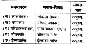 Mp Board Class 8 Sanskrit Chapter 6