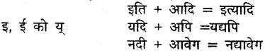MP Board Class 9th Sanskrit व्याकरण संधि प्रकरण img-4