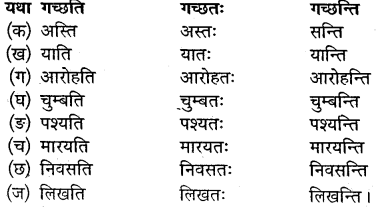 MP Board Class 9th Sanskrit Solutions Chapter 11 संसर्गजाः दोषगुणा img-3