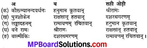 MP Board Class 9th Sanskrit Solutions Chapter 18 पुरुषोत्तम img-1