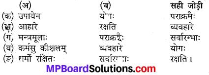 MP Board Class 9th Sanskrit Solutions Chapter 21 सूक्तय img-1