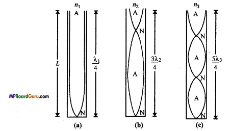 MP Board Class 11th Physics Important Questions Chapter 15 Waves Important 12