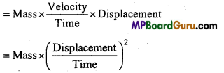 MP Board Class 11th Physics Important Questions Chapter 2 Units and Measurements 6