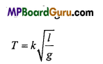 MP Board Class 11th Physics Important Questions Chapter 2 Units and Measurements 7