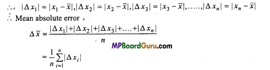 MP Board Class 11th Physics Important Questions Chapter 2 Units and Measurements 9