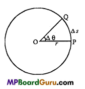 MP Board Class 11th Physics Important Questions Chapter 4 Motion in a Plane 8