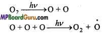 MP Board Class 11th Chemistry Important Questions Chapter 14 Environmental Chemistry 7