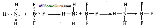 MP Board Class 11th Chemistry Important Questions Chapter 4 Chemical Bonding and Molecular Structure30