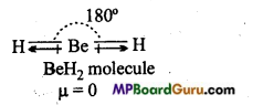 MP Board Class 11th Chemistry Important Questions Chapter 4 Chemical Bonding and Molecular Structure35