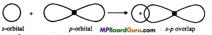 MP Board Class 11th Chemistry Important Questions Chapter 4 Chemical Bonding and Molecular Structure40