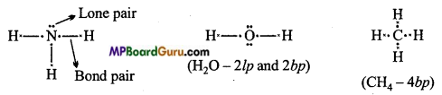 MP Board Class 11th Chemistry Important Questions Chapter 4 Chemical Bonding and Molecular Structure48