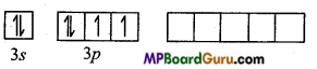 MP Board Class 11th Chemistry Important Questions Chapter 4 Chemical Bonding and Molecular Structure87
