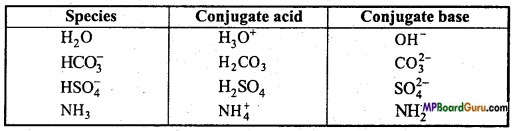 MP Board Class 11th Chemistry Important Questions Chapter 7 Equilibrium 3