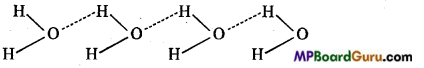 MP Board Class 11th Chemistry Important Questions Chapter 9 Hydrogen 20