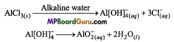 MP Board Class 11th Chemistry Important Questions Chapter 9 Hydrogen 39