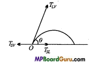 MP Board Class 11th Physics Important Questions Chapter 10 Mechanical Properties of Fluids 2