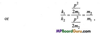MP Board Class 11th Physics Important Questions Chapter 6 Work, Energy and Power 17