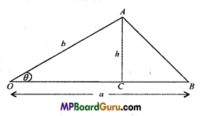 MP Board Class 11th Physics Important Questions Chapter 7 System of Particles and Rotational Motion 3