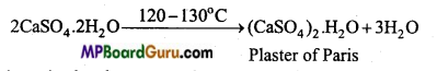 MP Board Class 11th Chemistry Important Questions Chapter 10 The s-Block Elements 4
