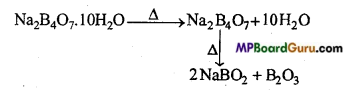 MP Board Class 11th Chemistry Important Questions Chapter 11 The p-Block Elements 15