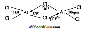 MP Board Class 11th Chemistry Important Questions Chapter 11 The p-Block Elements 16