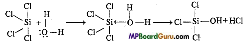 MP Board Class 11th Chemistry Important Questions Chapter 11 The p-Block Elements 25