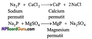 MP Board Class 11th Chemistry Important Questions Chapter 11 The p-Block Elements 62
